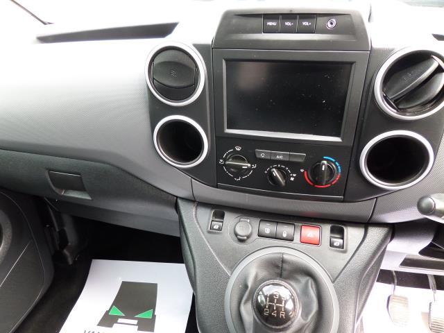 2016 Peugeot Partner L1 850 1.6 Hdi 92 Professional EURO 5 (FD16LTY) Image 10