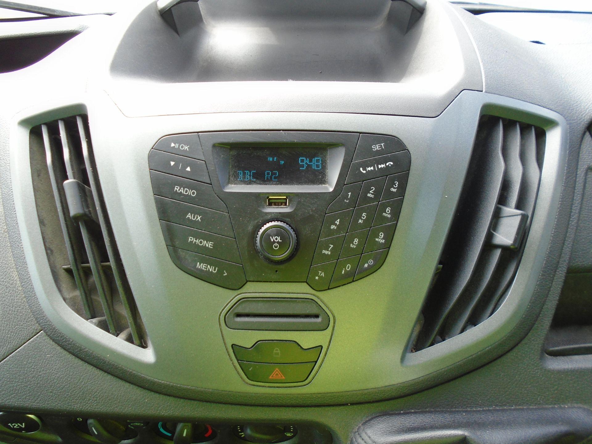 2018 Ford Transit 2.0 Tdci 130Ps H2 Van (FD18LTX) Image 24