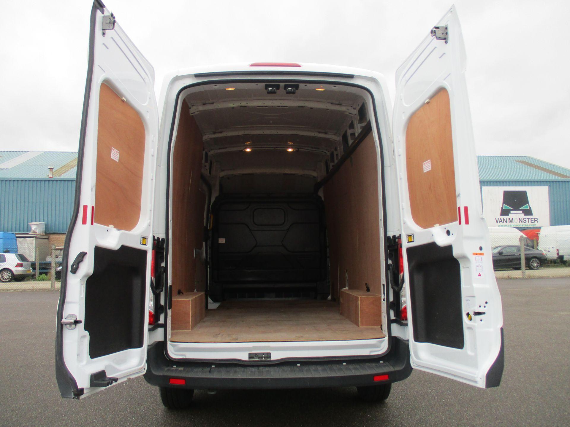 2018 Ford Transit L3 H3 VAN 130PS EURO 6 (FD18LXU) Image 10