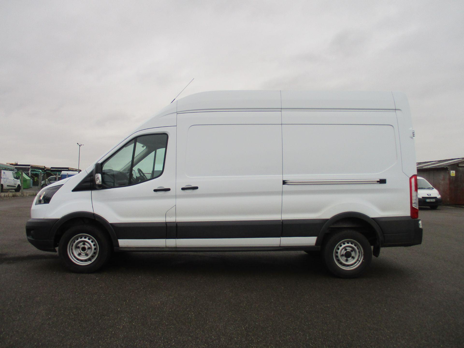2018 Ford Transit L3 H3 VAN 130PS EURO 6 (FD18LXU) Image 8