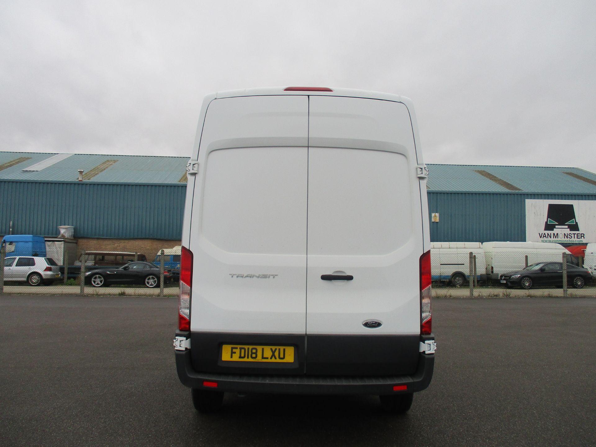2018 Ford Transit L3 H3 VAN 130PS EURO 6 (FD18LXU) Image 6