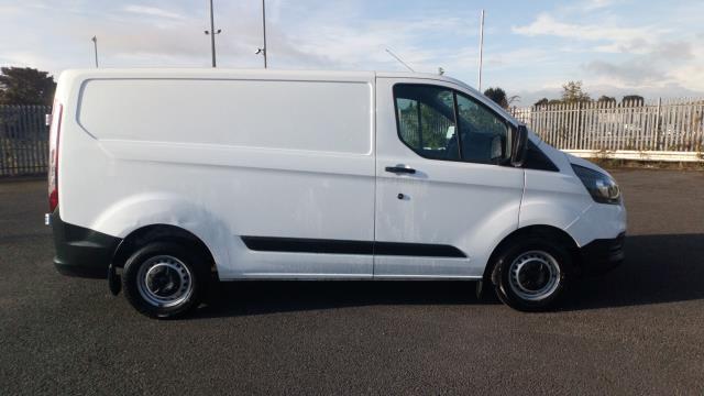 2018 Ford Transit Custom 2.0 Tdci 105Ps Low Roof Van (FD18LYO) Image 8