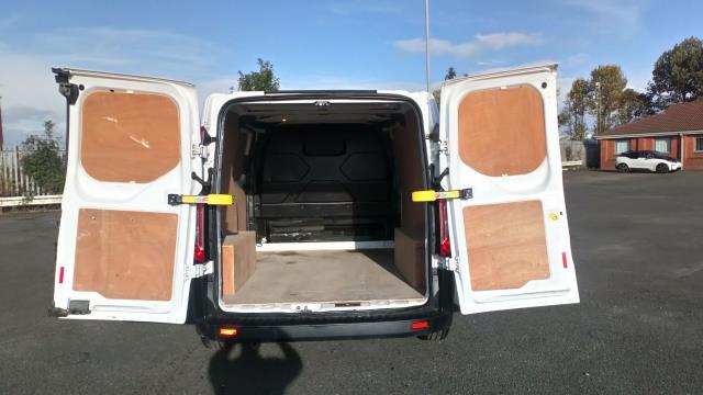 2018 Ford Transit Custom 2.0 Tdci 105Ps Low Roof Van (FD18LYO) Image 11