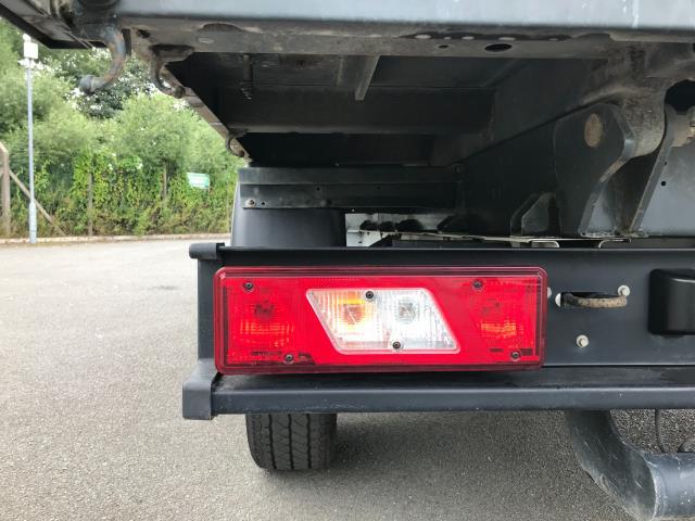 2018 Ford Transit  350 L2 SINGLE CAB TIPPER 130PS EURO 6 (FD18PPO) Image 16