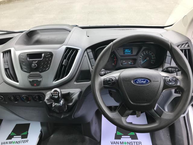 2018 Ford Transit  350 L2 SINGLE CAB TIPPER 130PS EURO 6 (FD18PPO) Image 19