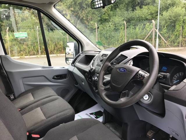 2018 Ford Transit  350 L2 SINGLE CAB TIPPER 130PS EURO 6 (FD18PPO) Image 18