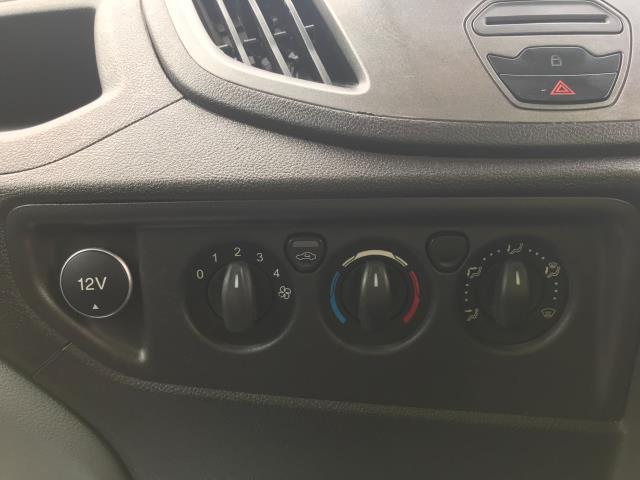 2018 Ford Transit  350 L2 SINGLE CAB TIPPER 130PS EURO 6 (FD18PPO) Image 22