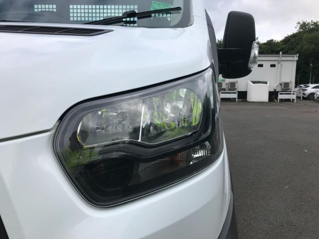 2018 Ford Transit  350 L2 SINGLE CAB TIPPER 130PS EURO 6 (FD18PPO) Image 13