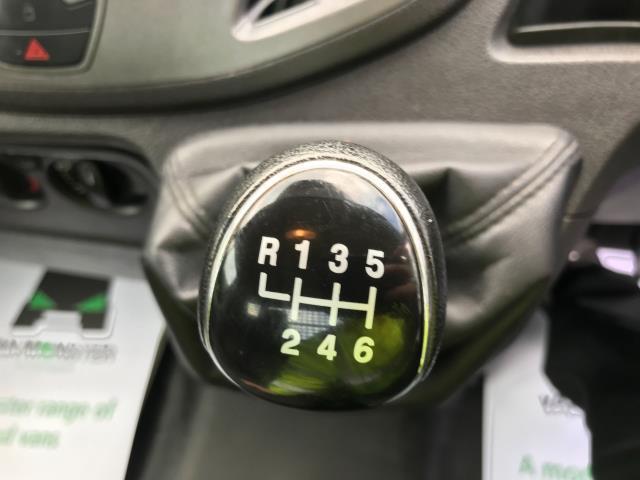 2018 Ford Transit  350 L2 SINGLE CAB TIPPER 130PS EURO 6 (FD18PPO) Image 23