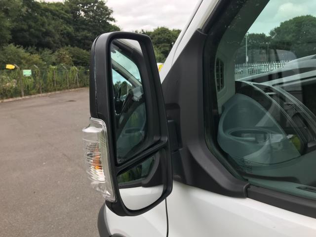 2018 Ford Transit  350 L2 SINGLE CAB TIPPER 130PS EURO 6 (FD18PPO) Image 15