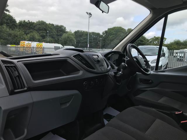 2018 Ford Transit  350 L2 SINGLE CAB TIPPER 130PS EURO 6 (FD18PPO) Image 17