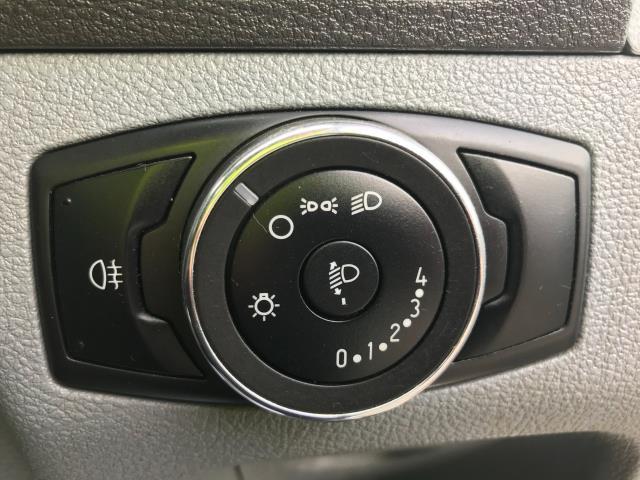 2018 Ford Transit  350 L2 SINGLE CAB TIPPER 130PS EURO 6 (FD18PPO) Image 27
