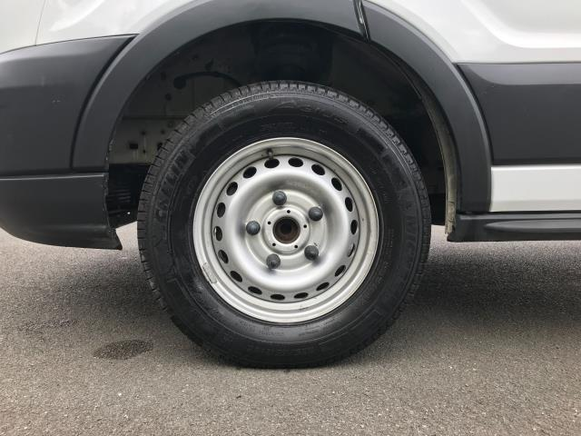 2018 Ford Transit  350 L2 SINGLE CAB TIPPER 130PS EURO 6 (FD18PPO) Image 14