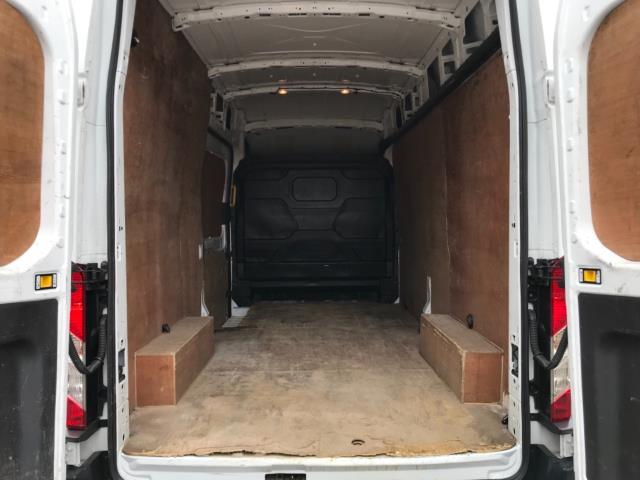 2018 Ford Transit 2.0 Tdci 130Ps H3 Van Euro 6 (FD18WBK) Image 32