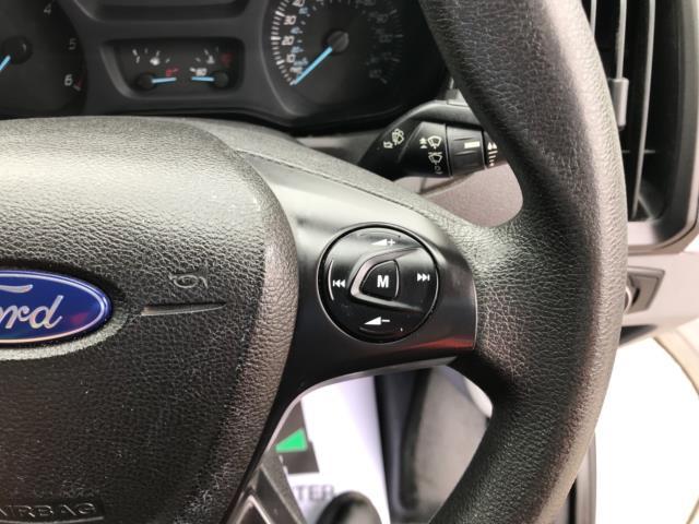 2018 Ford Transit 2.0 Tdci 130Ps H3 Van Euro 6 (FD18WBK) Image 15