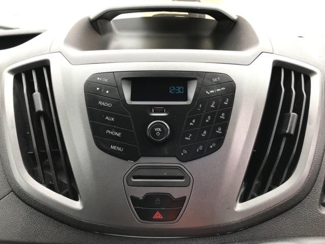 2018 Ford Transit 2.0 Tdci 130Ps H3 Van Euro 6 (FD18WBK) Image 20