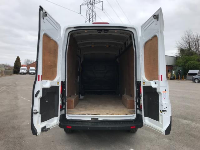 2018 Ford Transit 2.0 Tdci 130Ps H3 Van Euro 6 (FD18WBK) Image 31