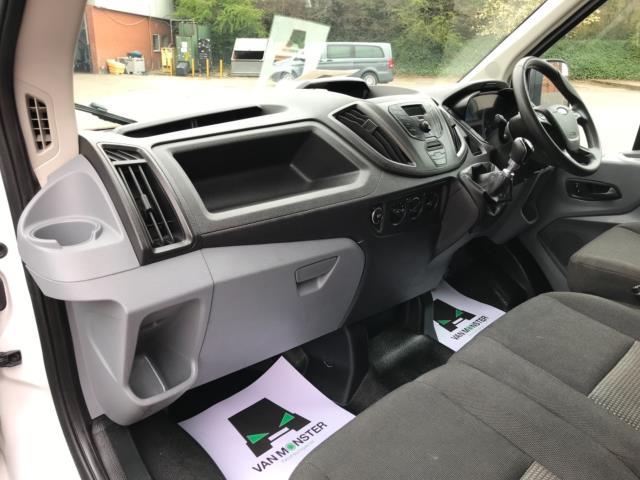 2018 Ford Transit 2.0 Tdci 130Ps H3 Van Euro 6 (FD18WBK) Image 24