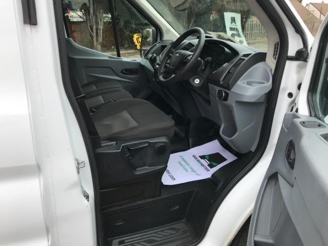 2018 Ford Transit 2.0 Tdci 130Ps H3 Van Euro 6 (FD18WBK) Image 9