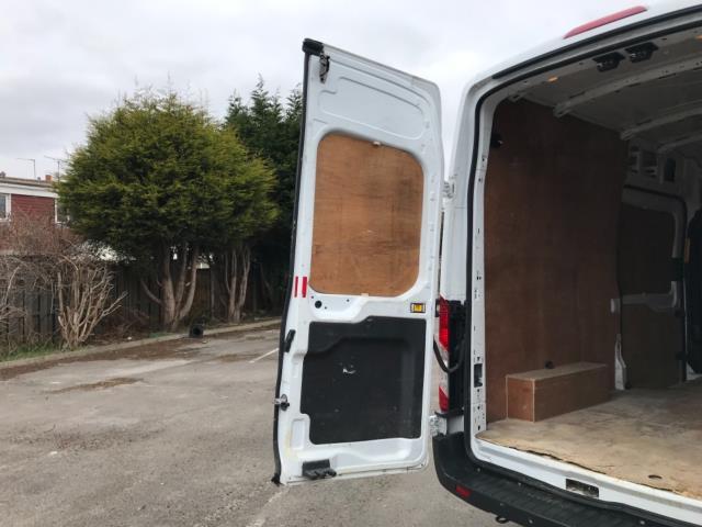 2018 Ford Transit 2.0 Tdci 130Ps H3 Van Euro 6 (FD18WBK) Image 36