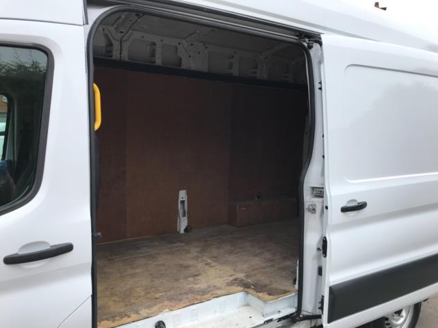 2018 Ford Transit 2.0 Tdci 130Ps H3 Van Euro 6 (FD18WBK) Image 29