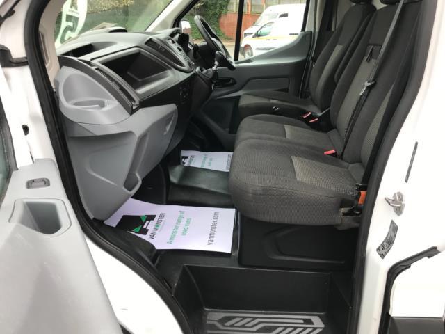 2018 Ford Transit 2.0 Tdci 130Ps H3 Van Euro 6 (FD18WBK) Image 25