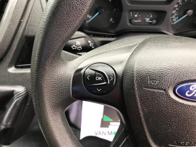 2018 Ford Transit 2.0 Tdci 130Ps H3 Van Euro 6 (FD18WBK) Image 14