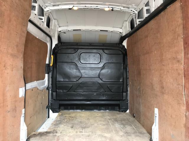 2018 Ford Transit 2.0 Tdci 130Ps H3 Van Euro 6 (FD18WBK) Image 33