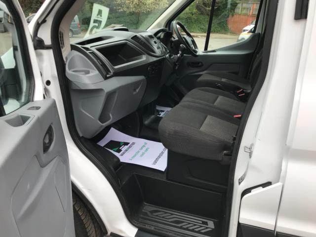 2018 Ford Transit 2.0 Tdci 130Ps H3 Van Euro 6 (FD18WBK) Image 23