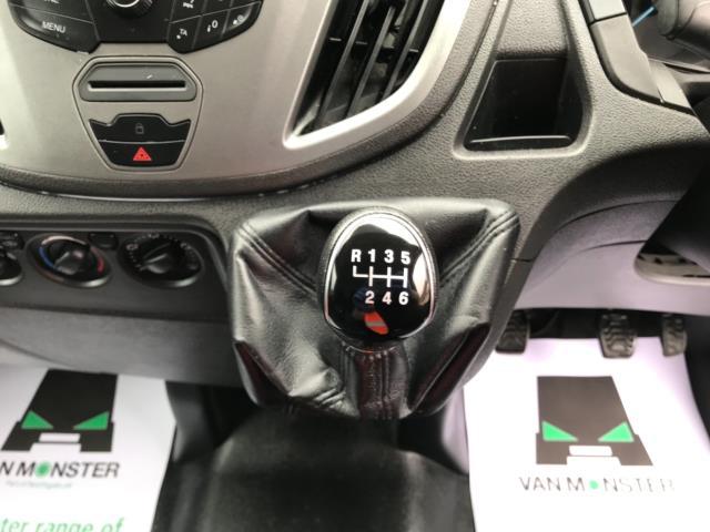 2018 Ford Transit 2.0 Tdci 130Ps H3 Van Euro 6 (FD18WBK) Image 22