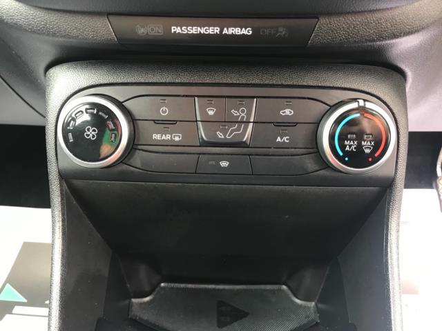 2018 Ford Fiesta 1.5 Tdci Zetec 5Dr (FD18WML) Image 28