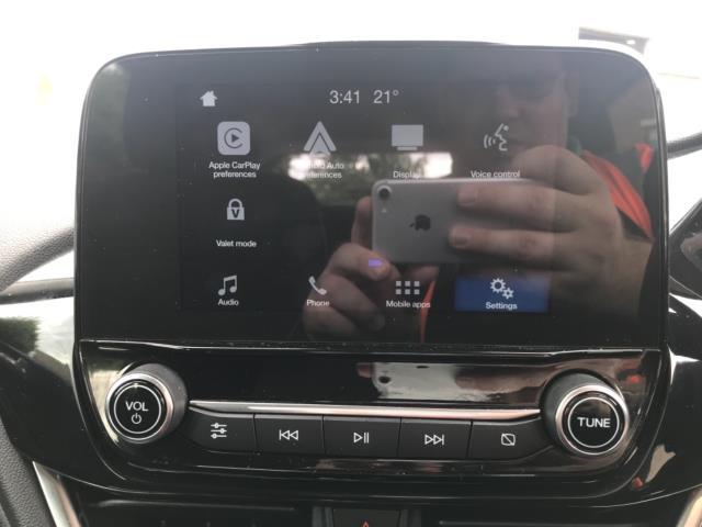 2018 Ford Fiesta 1.5 Tdci Zetec 5Dr (FD18WML) Image 27
