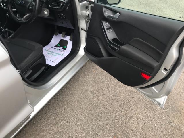 2018 Ford Fiesta 1.5 Tdci Zetec 5Dr (FD18WML) Image 13