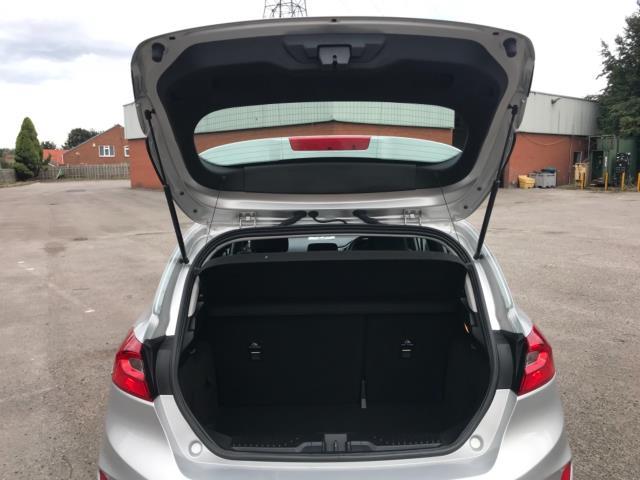 2018 Ford Fiesta 1.5 Tdci Zetec 5Dr (FD18WML) Image 52
