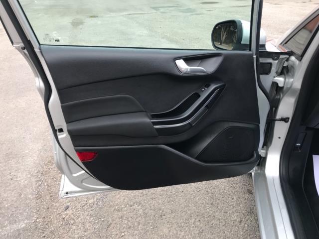 2018 Ford Fiesta 1.5 Tdci Zetec 5Dr (FD18WML) Image 37