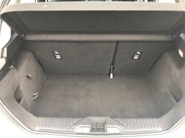 2018 Ford Fiesta 1.5 Tdci Zetec 5Dr (FD18WML) Image 53