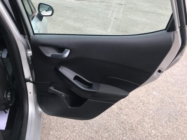 2018 Ford Fiesta 1.5 Tdci Zetec 5Dr (FD18WML) Image 49