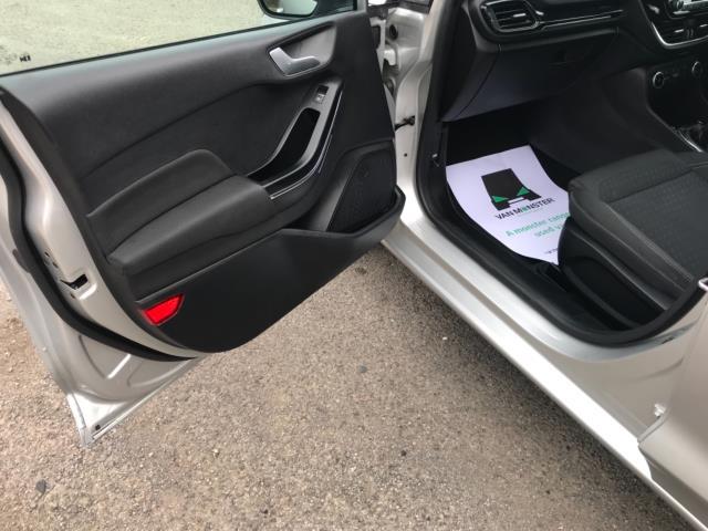 2018 Ford Fiesta 1.5 Tdci Zetec 5Dr (FD18WML) Image 36