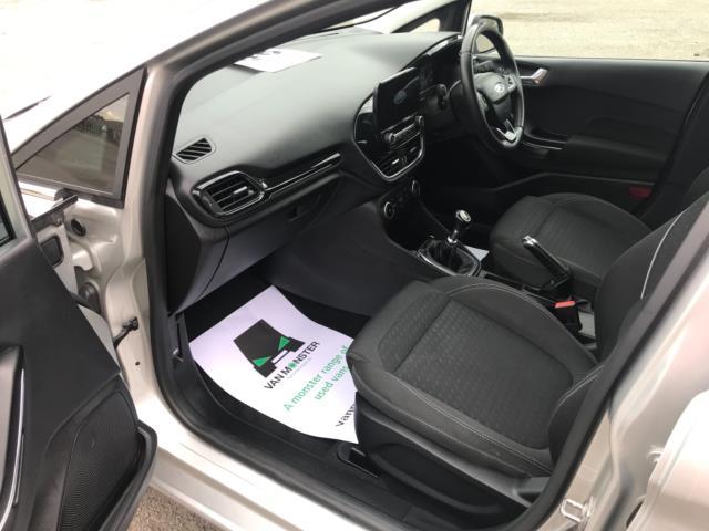 2018 Ford Fiesta 1.5 Tdci Zetec 5Dr (FD18WML) Image 33