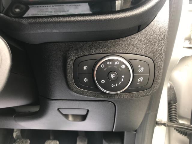 2018 Ford Fiesta 1.5 Tdci Zetec 5Dr (FD18WML) Image 20