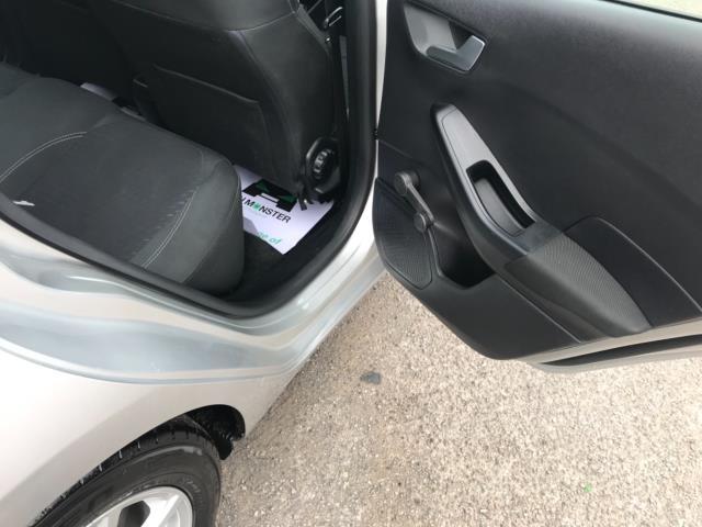 2018 Ford Fiesta 1.5 Tdci Zetec 5Dr (FD18WML) Image 48