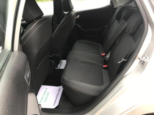 2018 Ford Fiesta 1.5 Tdci Zetec 5Dr (FD18WML) Image 41