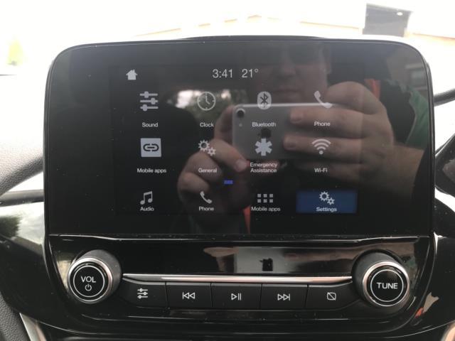 2018 Ford Fiesta 1.5 Tdci Zetec 5Dr (FD18WML) Image 26
