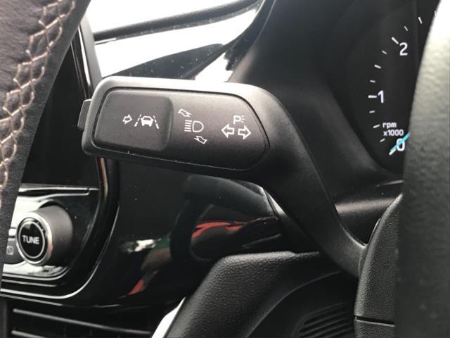 2018 Ford Fiesta 1.5 Tdci Zetec 5Dr (FD18WML) Image 21