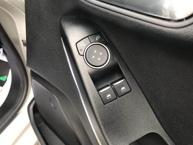2018 Ford Fiesta 1.5 Tdci Zetec 5Dr (FD18WML) Image 15