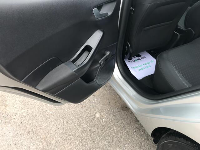 2018 Ford Fiesta 1.5 Tdci Zetec 5Dr (FD18WML) Image 42
