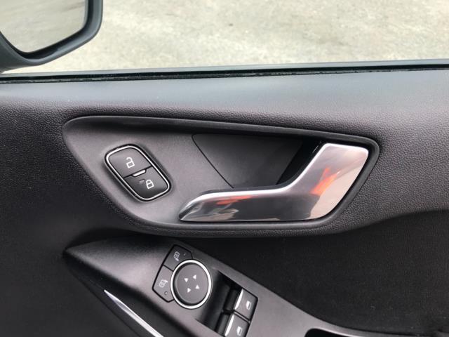 2018 Ford Fiesta 1.5 Tdci Zetec 5Dr (FD18WML) Image 16