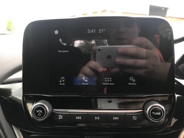 2018 Ford Fiesta 1.5 Tdci Zetec 5Dr (FD18WML) Image 25