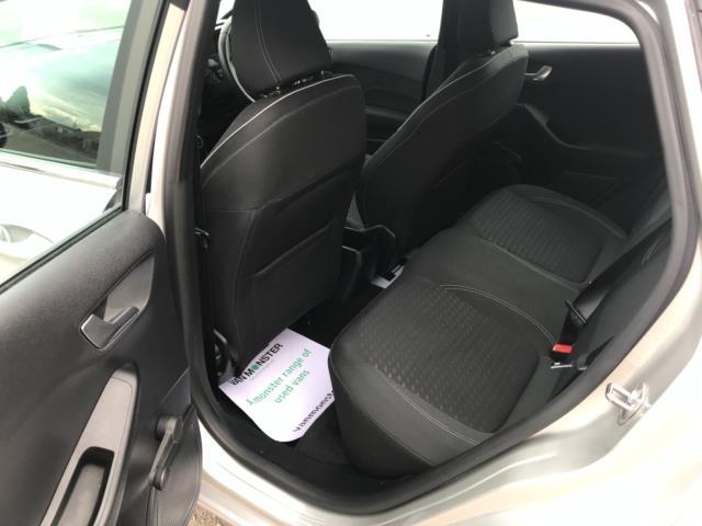 2018 Ford Fiesta 1.5 Tdci Zetec 5Dr (FD18WML) Image 40