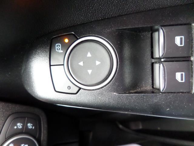 2018 Ford Fiesta 1.5 Tdci Zetec 5Dr (FD18WNU) Image 19